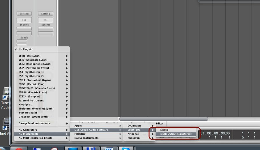 D16 Group Audio Software - Helpdesk